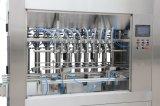 Bewegungsöl-Motoröl-Schmieröl-zähflüssige Flüssigkeit-abgefüllte Füllmaschine