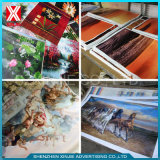 주문 고품질 디지털 유화 화포 인쇄