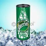 Runde Kühlvorrichtung für Bier-und Getränk-Förderung