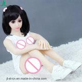 Flaches Brust-Geschlechts-Spielzeug-Geschlechts-Produkt-realistische Geschlechts-Puppe Jl108-01