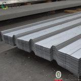 Tôle d'acier ondulée de toiture - Yx25-205-820