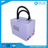 Tastatore/iniettore semiautomatici di altezza per protezione dell'ambiente