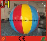 Gioco gonfiabile di sport della sfera gigante variopinta da vendere