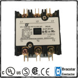 Контактор или конденсатор AC Поляк 30 Fla 240V Ce 3 UL CSA электрический магнитный