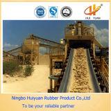 Correia transportadora da mineração elevada do Ep do adesivo (EP100-500)