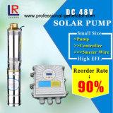 3inch農業および庭のための太陽水ポンプ