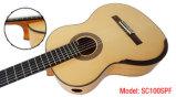 Guitarra clássica de Smallman da classe elevada de China Aiersi