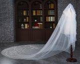Вуаль оптового венчания Bridal длинняя 3 метра