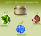 Mascherina organica dei capelli dell'olio del Argan del contrassegno privato per il trattamento dei capelli