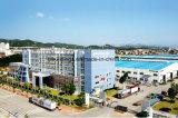 Edificio de acero de la estructura de acero del taller prefabricado del almacén