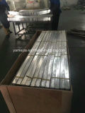 Алюминиевые ломтики ячеистого ядра