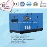 generatori resistenti all'intemperie del baldacchino silenzioso di 80kw 100kVA con il motore Wp4.1d100e200 di Weichai