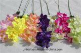 Motten-Orchidee-künstliche Blumen-Landung-Blumen-Großverkauf der Qualitäts-2017