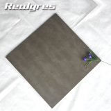 600*600mm rustikale Porzellan-Körnchen Cemento Blick-Küche-Wand-Fußboden-Fliesen