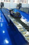 Профессиональная автоматическая машина делать и упаковки пробирки хлопка
