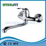 Faucet Polished de bronze da torneira da bacia do banheiro do projeto 2016 novo (FT600-11)