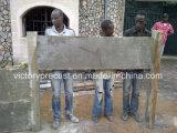 기계를 만드는 미리 틀에 넣어 만들어진 H 모양 구체적인 광속 시멘트 포스트
