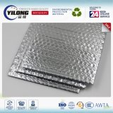 Matériau isolant réfléchissant flexible en aluminium à bulle en aluminium