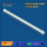 tubo del 1.5m 22W T8 SMD LED