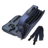 Maleta de ferramentas Multifunctional durável da maleta de ferramentas do cão de puxar trenós 600d da capacidade grande