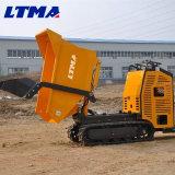 nuevo precio del carro de descargador de China Crawler Mini Ltd 05A