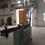 Reißverschluss-automatische geöffnete begrenzte Spritzen-Maschine
