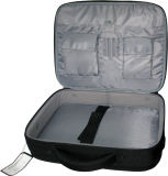 O caderno do computador portátil carreg pasta clássica do portátil do negócio 15.6 de Fuction ''
