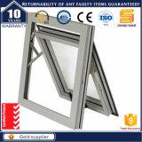 Het Bewijs van de Inbreker van het Venster van het Aluminium van deuren en van Vensters in China wordt gemaakt dat