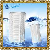 Cartouche filtrante nette inoxidable de l'eau