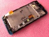Mobile/Handy LCD-Bildschirmanzeige für HTC eins M7