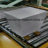 Алюминиевый лист для камеры