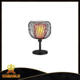 Industrielle Innenstahlschreibtisch-Beleuchtung (KW0415T-1)