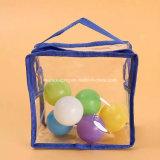 Sac d'emballage transparent pour les jouets