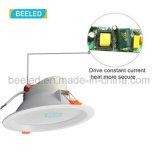 아래로 LED 가벼운 천장 빛 12W 순수한 Wtihe 프로젝트 상업적인 LED Downlight