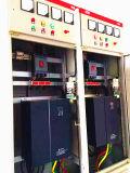 invertitore solare della pompa 30kw con l'affissione a cristalli liquidi LED GPRS di MPPT