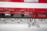 Jsd QC11kの低価格油圧CNCせん断機械