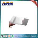 Schutzhüllen des Drucken-Aluminiumfolie-Papier-RFID