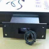 Verwendet angepasst für im Freienbekanntmachenellipse-hellen Kasten