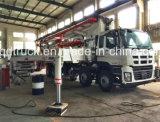 FAW 8X4 42Mの具体的なポンプトラック(CA3310P2K15T4YA80)