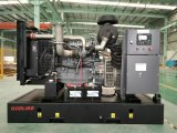 Generatore diesel di vendita di fornitore di marca 12kw-150kw Deutz (GDD15*S)