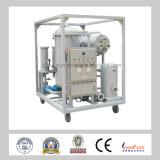 Anti-explosiver Vakuumöl-Reinigungsapparat