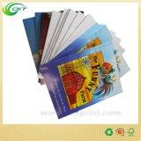 Impresión anunciada del libro para el libro infantil, cómic, catálogo (CKT-BK-408)