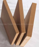Furniture Usage 1220X2440X25mm Raw MDF for Decoration