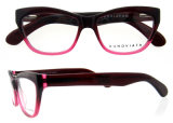Eyewear all'ingrosso incornicia l'acetato Handmade Eyewear degli accessori