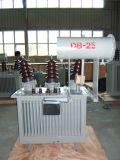ölgeschützter Transformator der Verteilungs-33kv