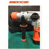 Combinación profesional que perfora la herramienta eléctrica usada acero de madera concreto