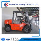 Грузоподъемник Cpcd60 6ton с коробкой передач двигателя дизеля Chaochai или Isuzu гидровлической для ехпортировать