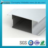 Profilo di alluminio della Sudafrica per le entrate principali del portello scorrevole della stoffa per tendine della finestra
