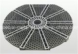 Griglie della fornace di trattamento termico del pezzo fuso HK40 HP40 di precisione