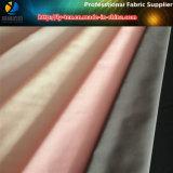 Polygewebe der rohseide-300t, 50d FDY*50d DTY mit PA-Beschichtung für Downproof